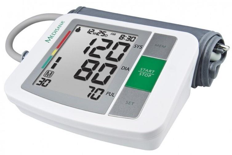 Tensiometru de braț Medisana BU 510