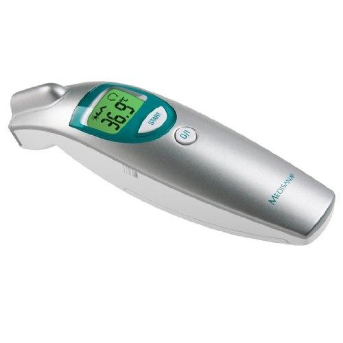 Termometru cu infraroșu Medisana FTN Non-Contact 76120