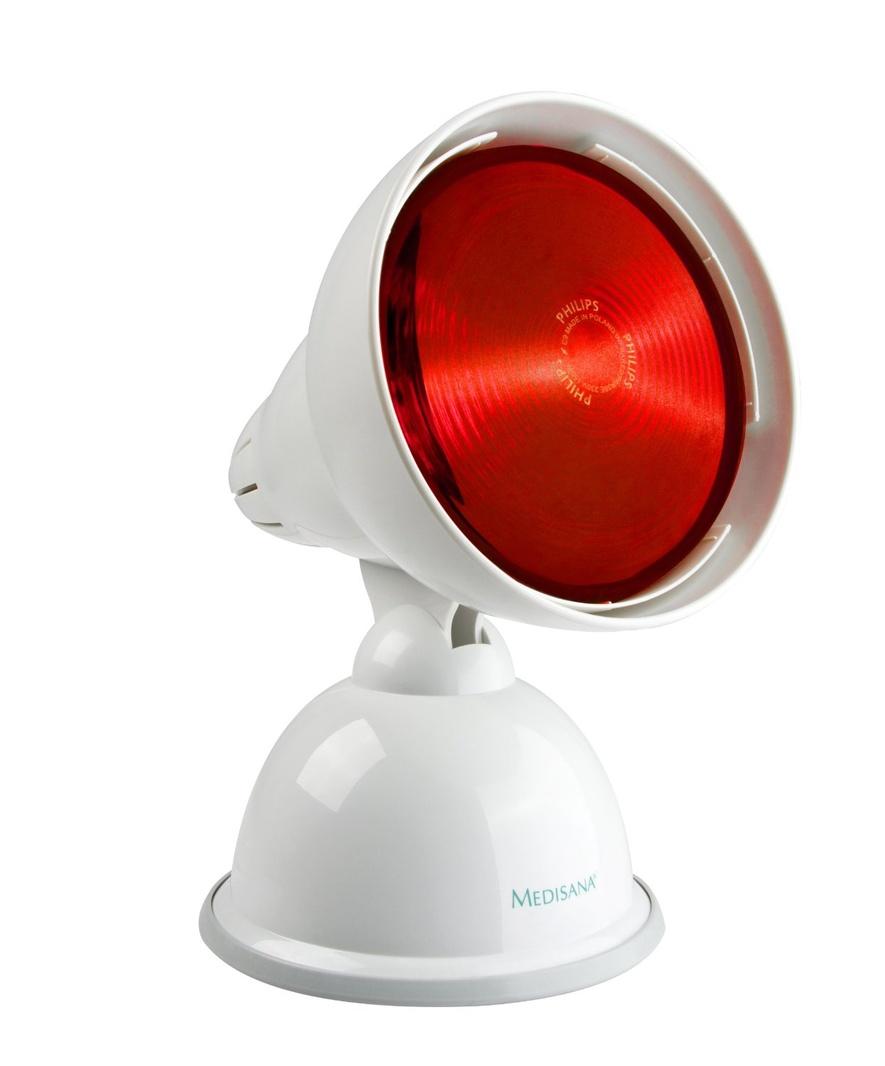 Lampă cu infraroșu Medisana IRL de 150W