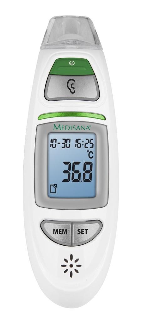 Termometru cu infraroșu Medisana TM750 Multifunctional Non-Contact