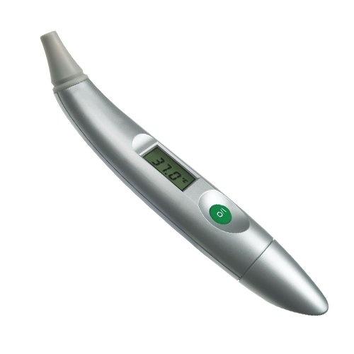 Termometru cu infraroșu pentru urechi Medisana FTO 76073