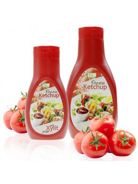 Ketchup cu xylitol 400g