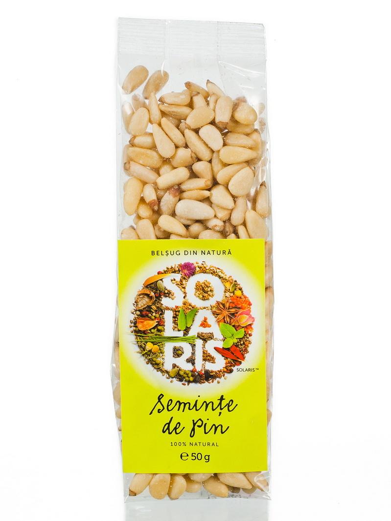 Seminte pin Solaris 50 g