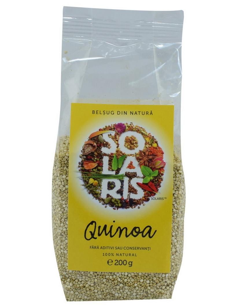 Quinoa Solaris 200 g