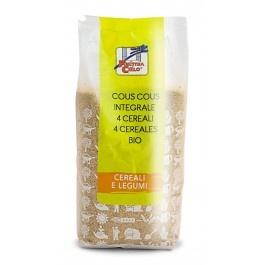 Cous cous bio din 4 cereale 500g