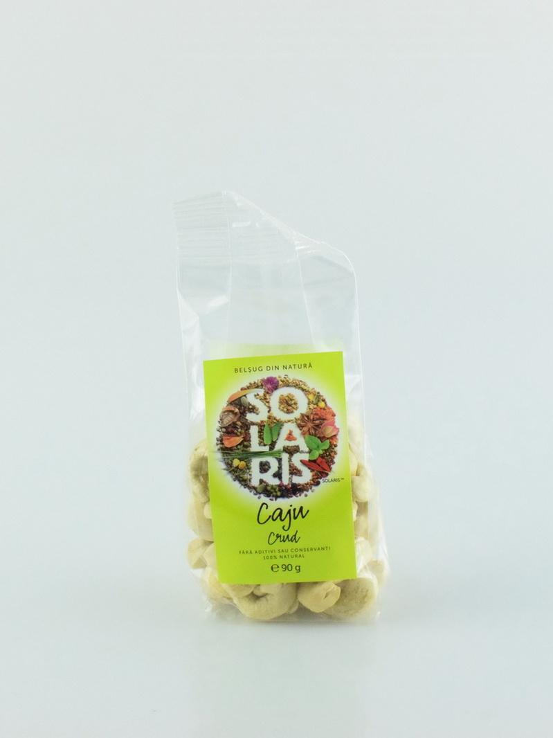 Fructe crude - Caju Solaris 90 g