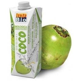 Apa de cocos bio 500ml