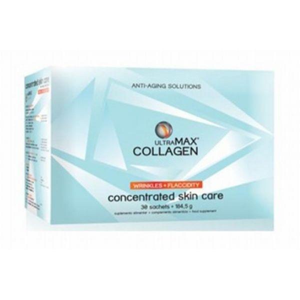 GoldNutrition ultramax collagen 30 pl buc econutraceuticos