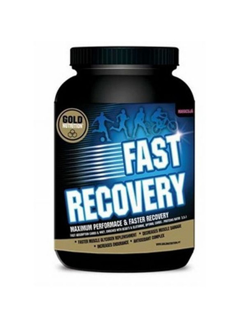 GoldNutrition Fast Recovery Fructul pasiunii 1 kg