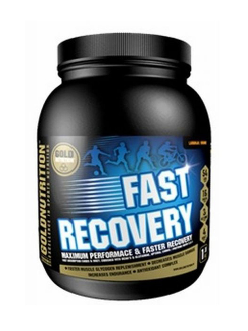 GoldNutrition Fast Recovery Portocale 1 kg