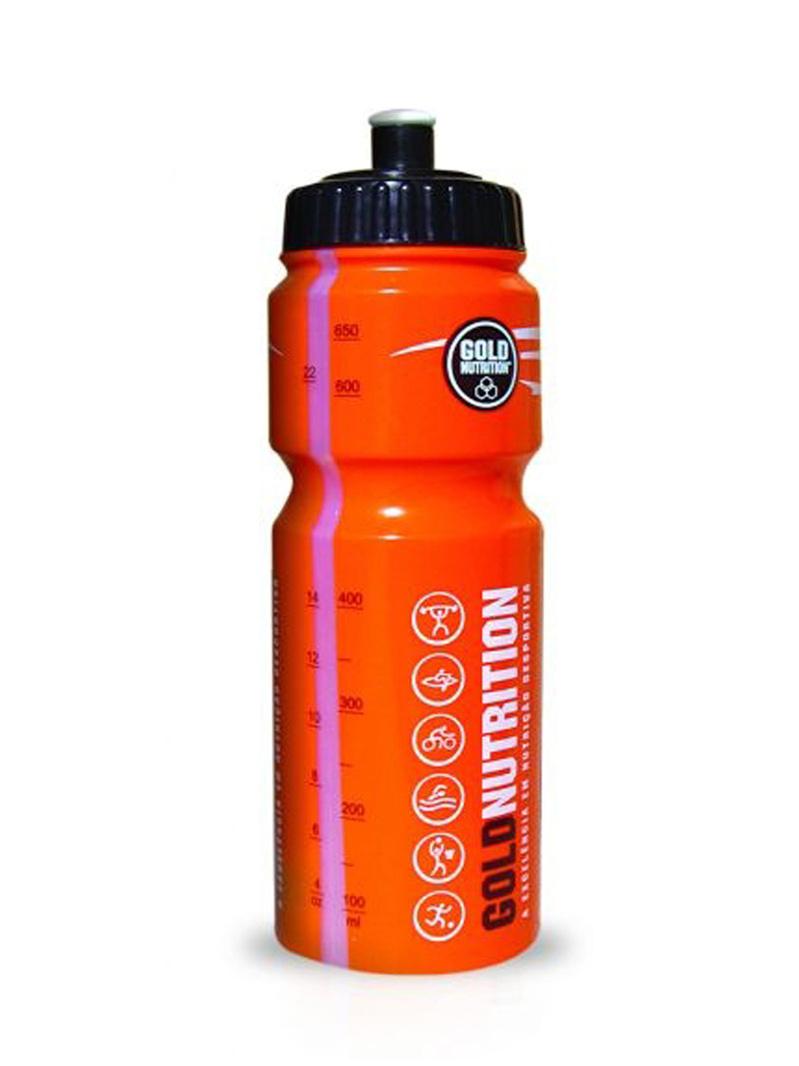 GoldNutrition Recipient sport pentru apă 800 ml