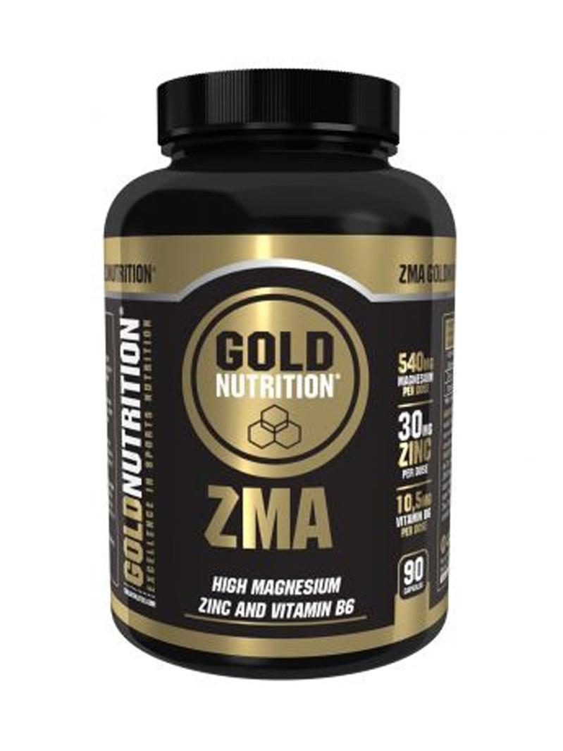 GoldNutrition Zma 90 cps