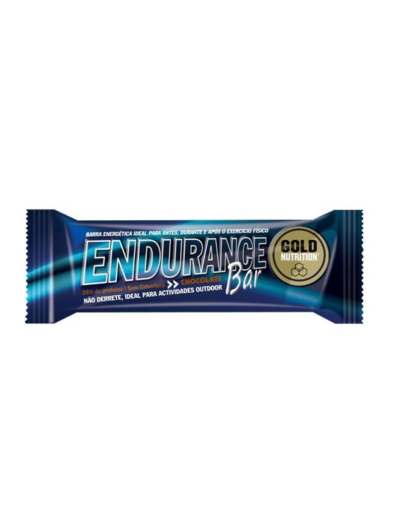 GoldNutrition Endurance Bar Ciocolată 60 g