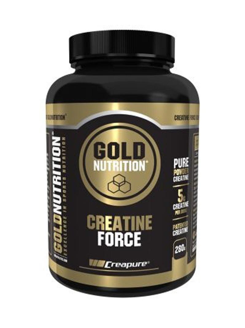 GoldNutrition Creatine Force 280 g