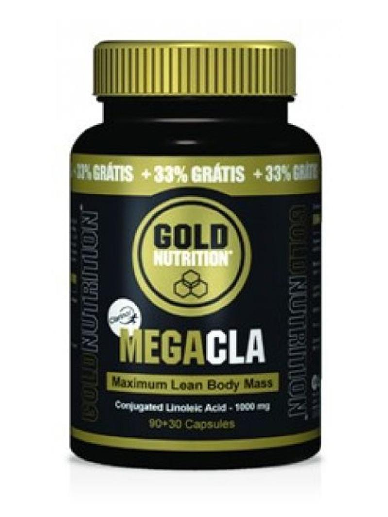 Goldnutrition Megacla 1000 mg 120 cps
