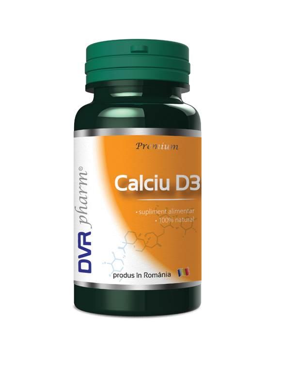 Calciu+D3