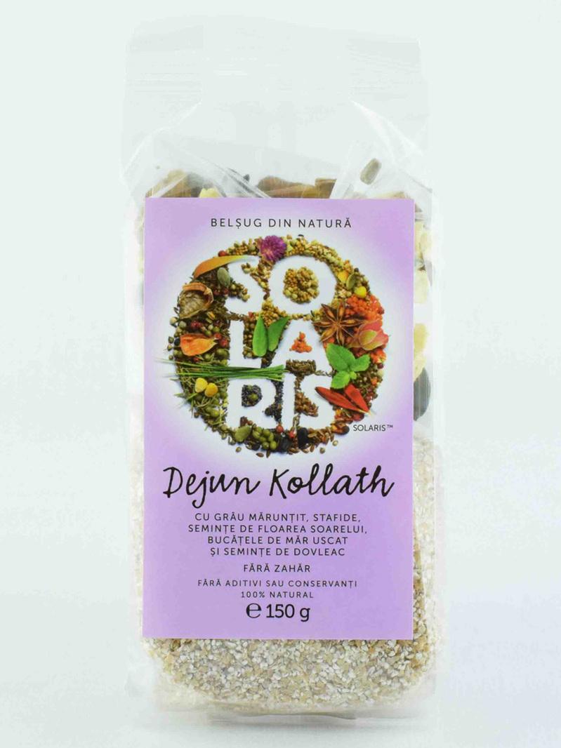 Dejun Kollath Solaris 150 g