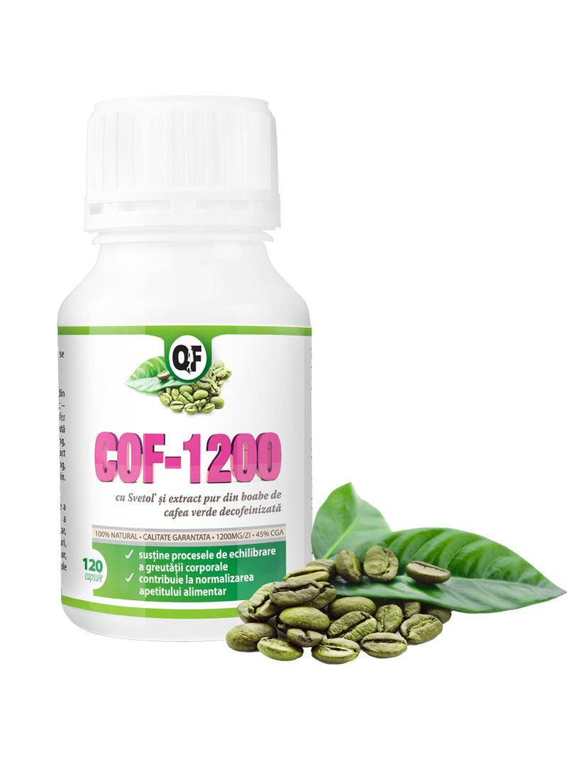 Pachet COF-1200 3+1 gratis