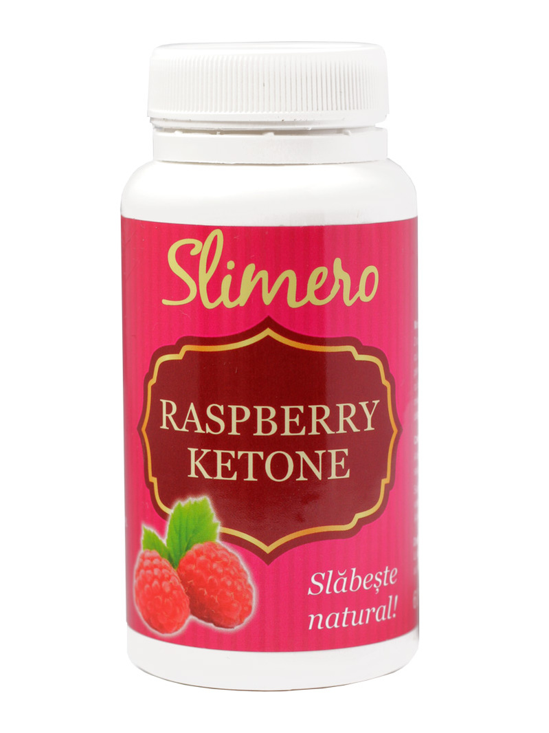 Capsule Slimero 60 cps