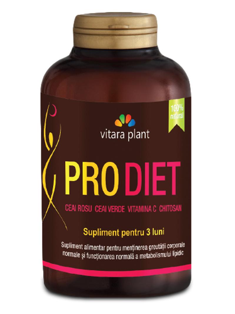 Pro Diet Vitara Plant 100 cps