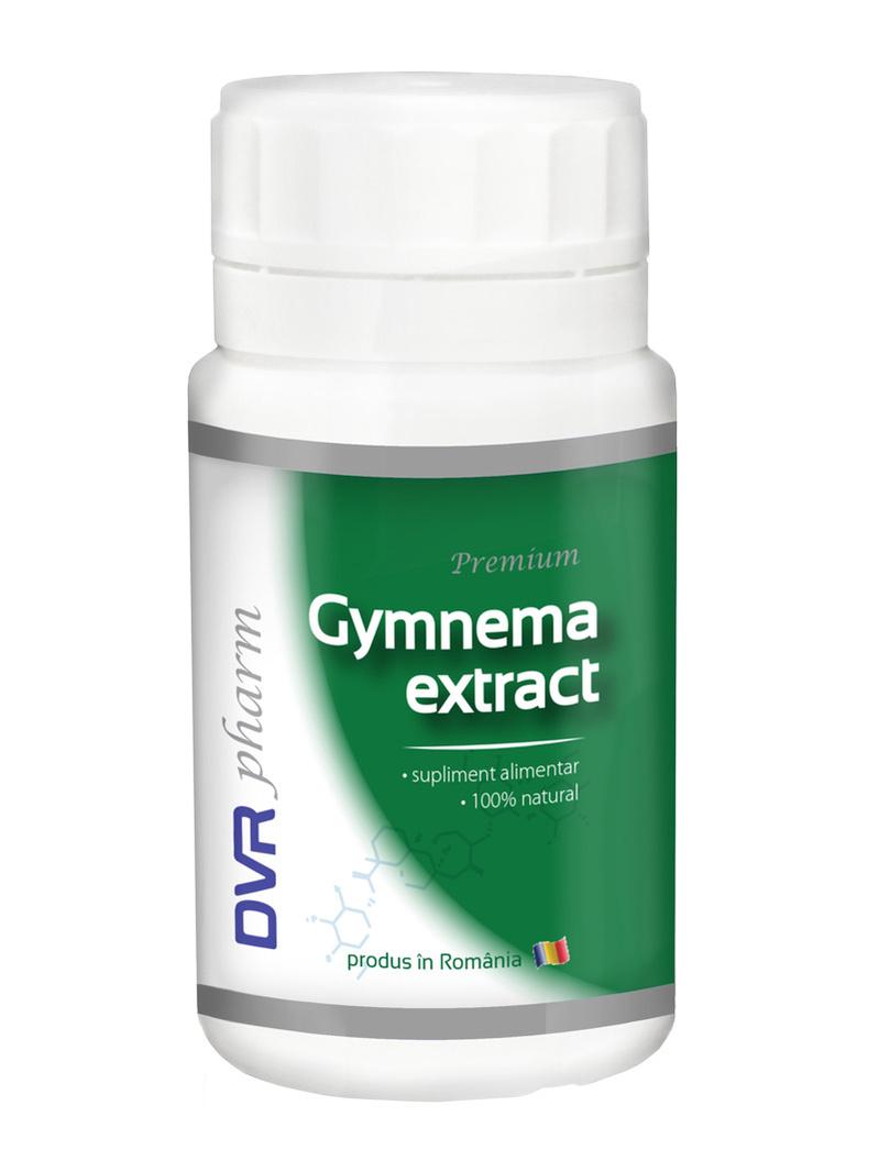 Gymnema Extract DVR Pharm 60 cps