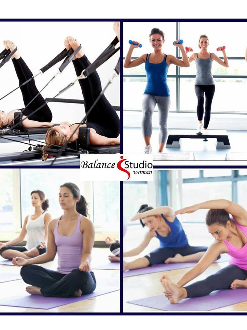 Abonament Yoga