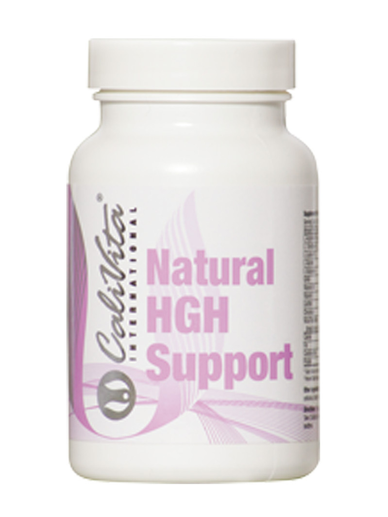 Natural HGH Support 90 tb