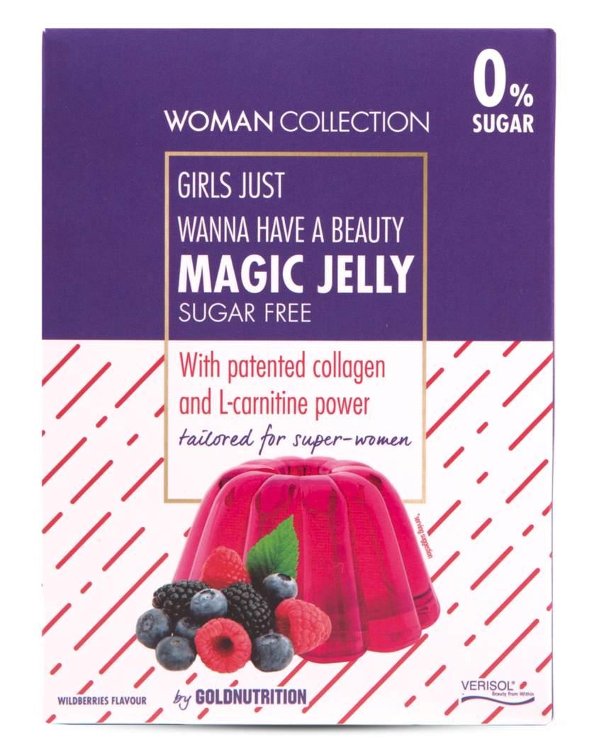Woman Collection MAGIC JELLY Fructe de padure