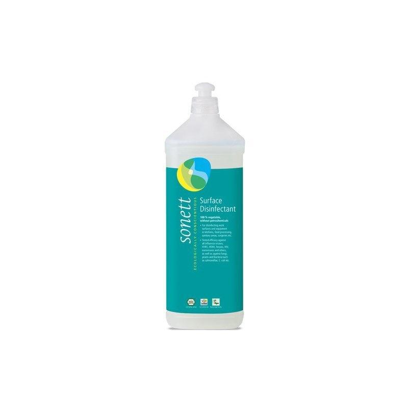 Dezinfectant ecologic pentru suprafete 1L Sonett