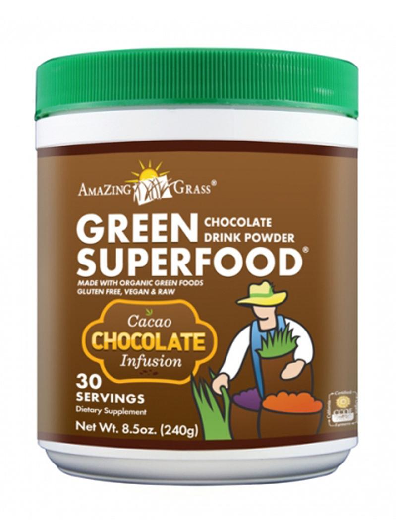 Bautura din iarba de grau - Ciocolata, 30 de portii