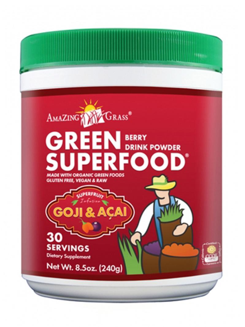 Bautura din iarba de grau - Antioxidant, 30 de portii