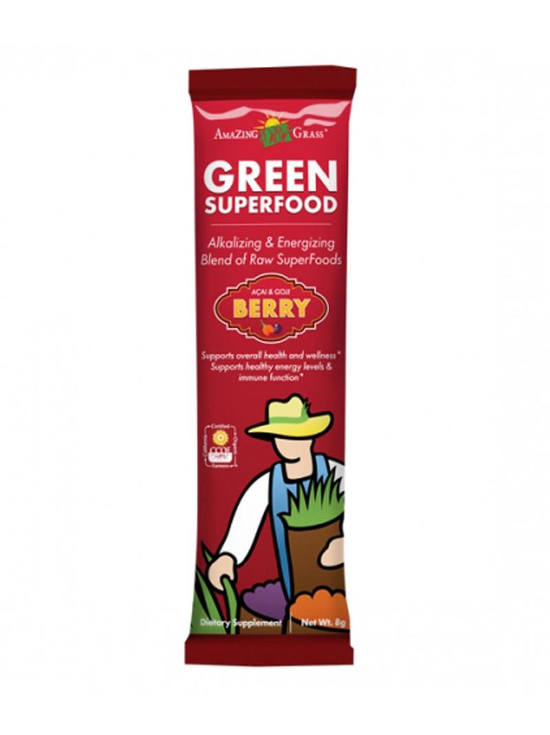 Bautura din iarba de grau - Antioxidant, 1 portie