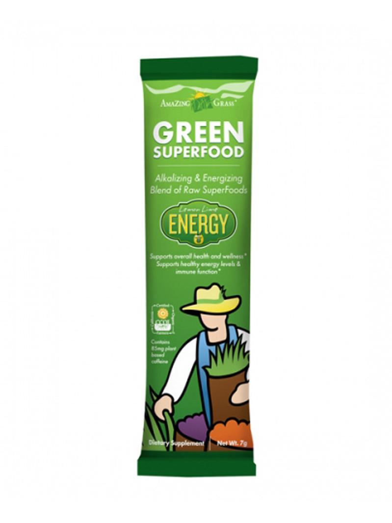 Bautura din iarba de grau - Energie, 1 portie