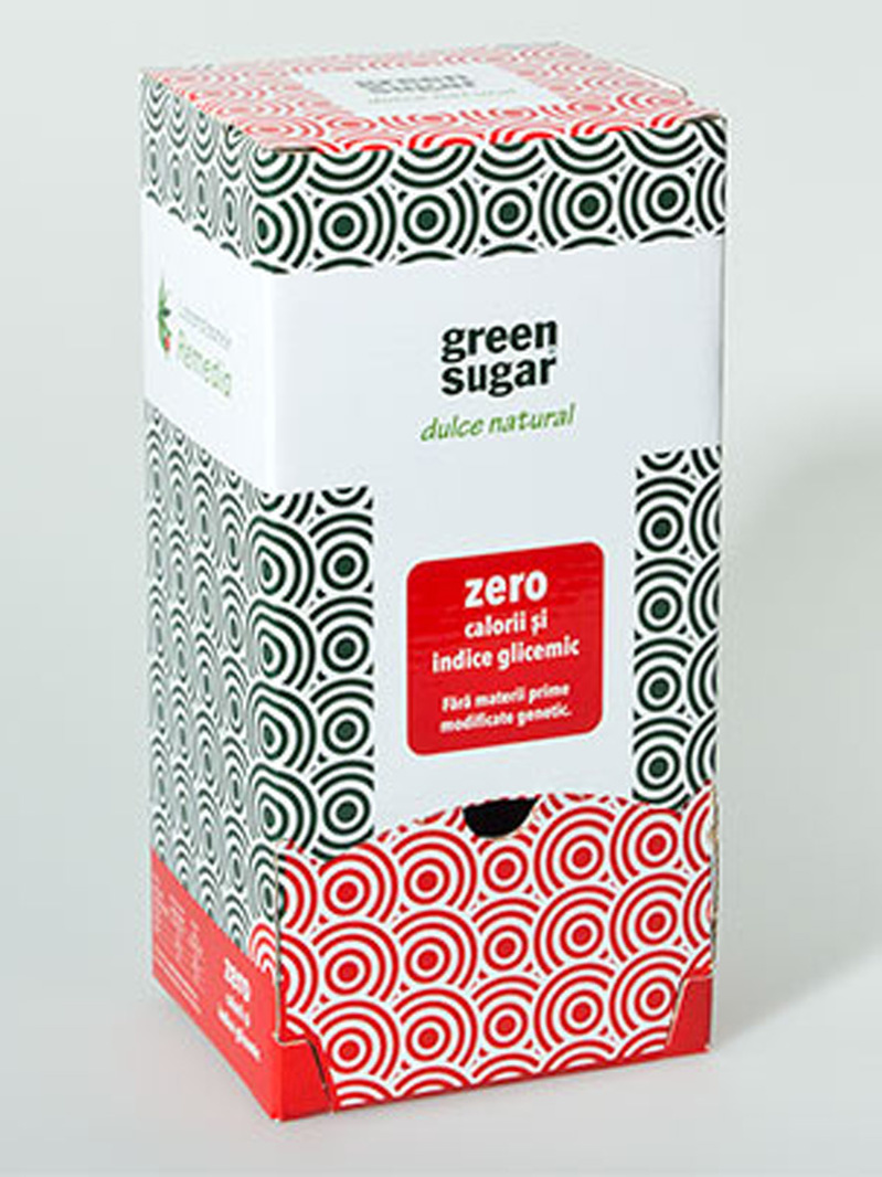 Green Sugar 200 stick