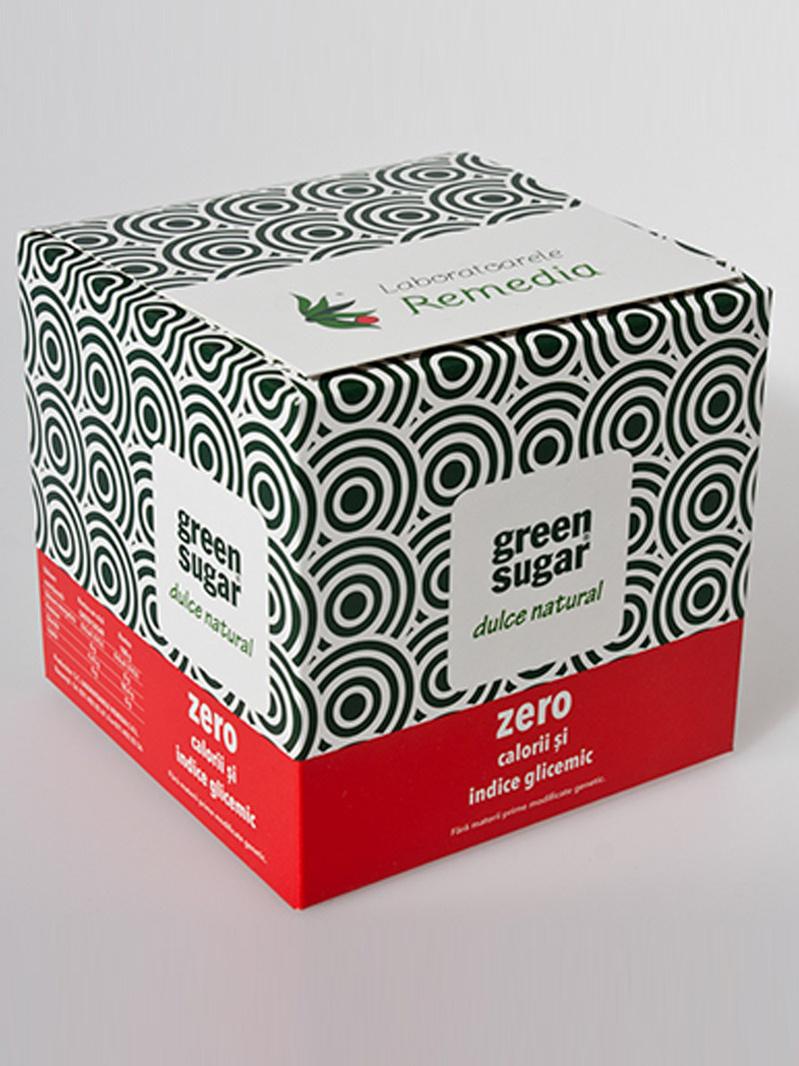 Green Sugar 100 stick