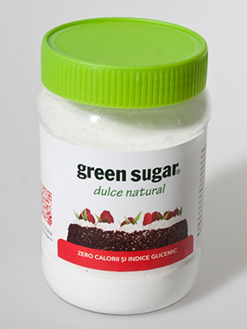 Green Sugar Cooking 350 g