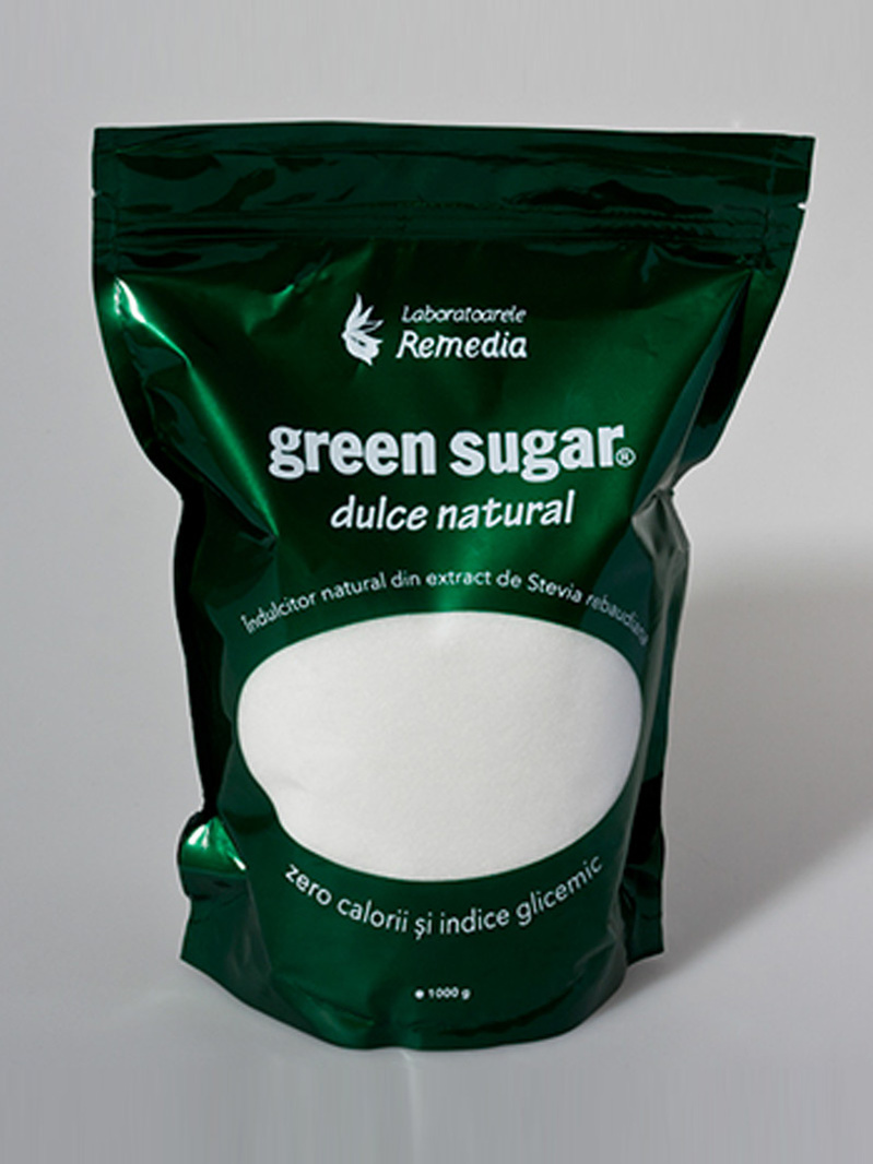 Green Sugar Cooking 1000 g