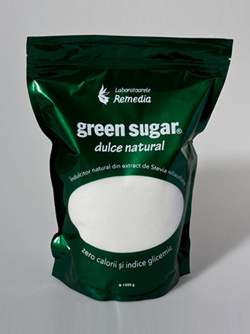 Green Sugar Cooking 1000 g