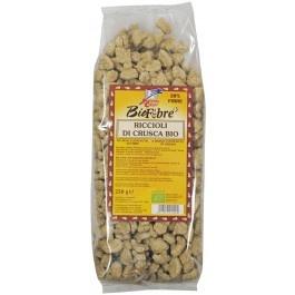 Cereale bio din tarate cu prune 250g