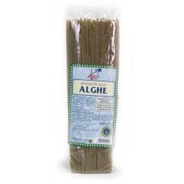 Paste bio Spaghete cu alge 500g