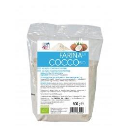 Faina bio de cocos 500g