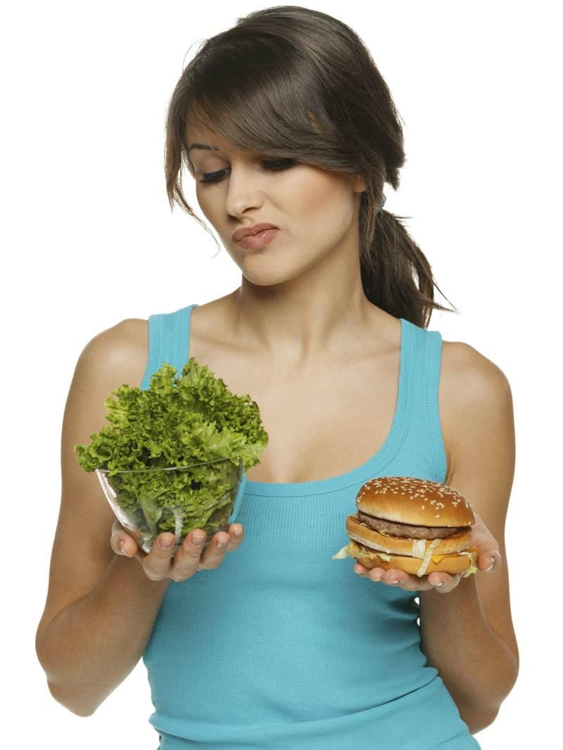 Cum sa-ti tii apetitul sub control?