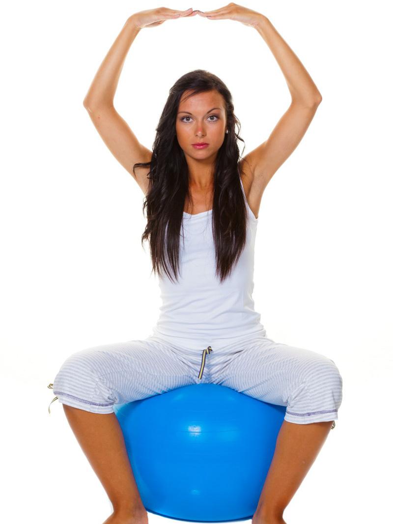 Antrenamentele lunii: Pilates pentru corp si suflet!