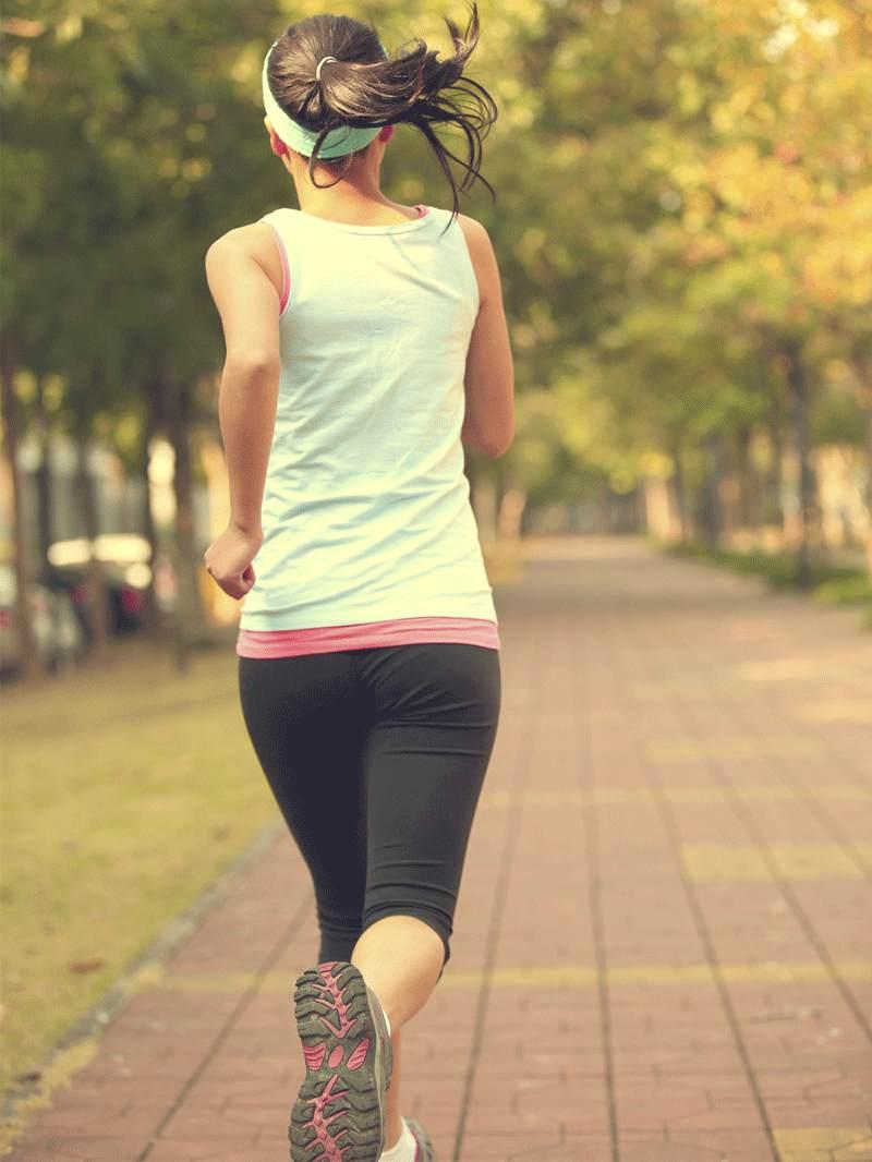 Cei mai importanti nutrienti pentru alergatori