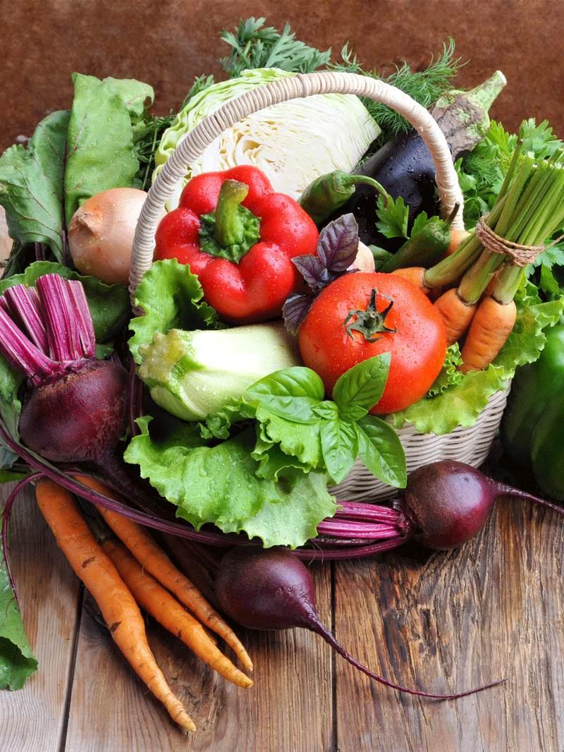 Importanta fibrelor in dietele de slabire