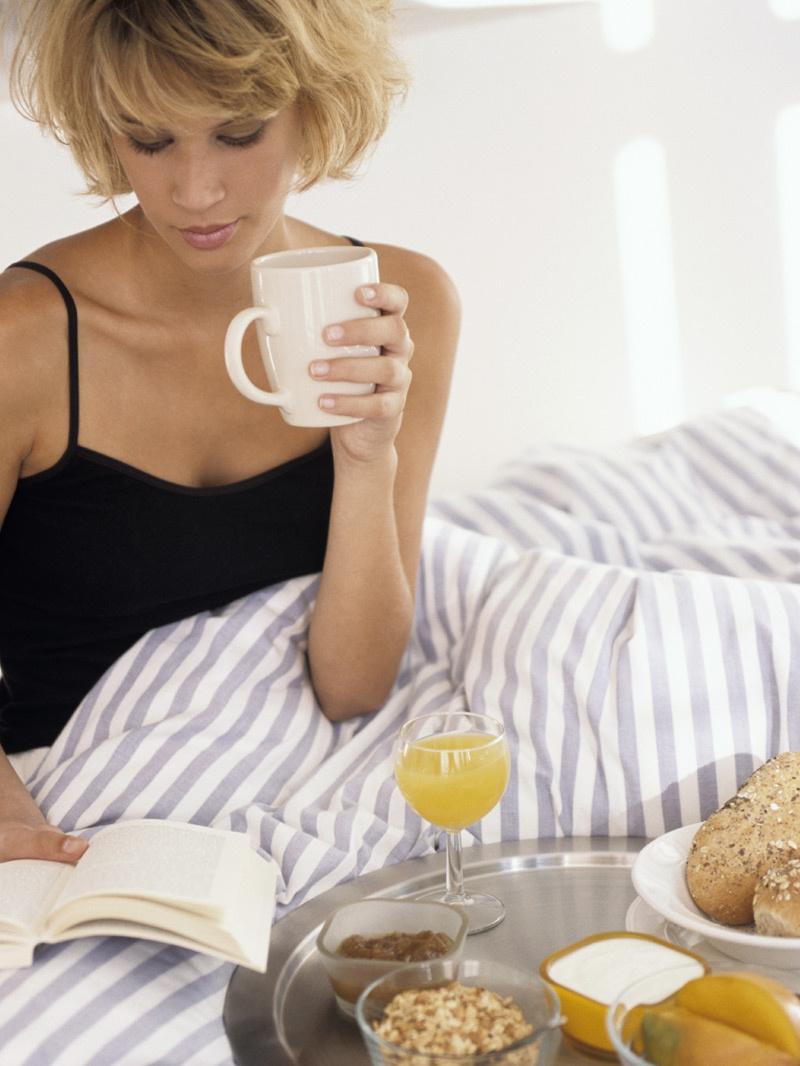 Cele mai bune si cele mai rele alimente pentru somn linistit