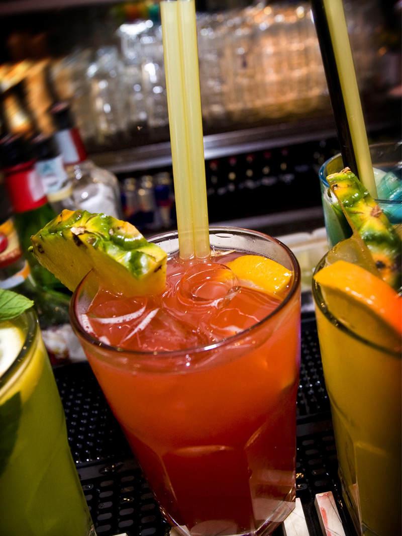 Cocktail-uri cu putine calorii