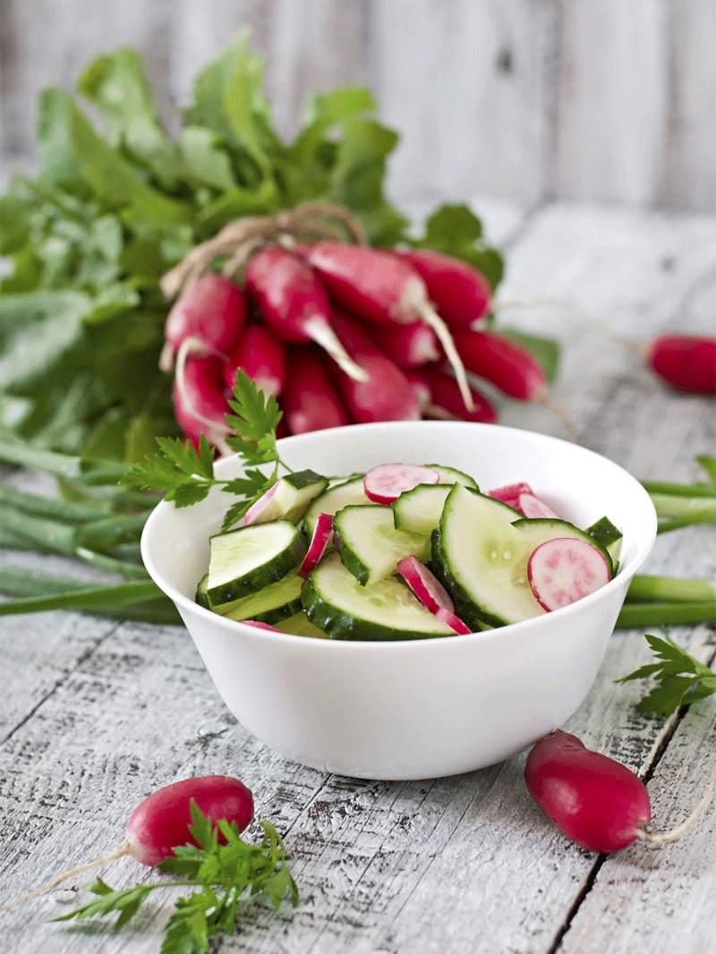 Aprilie, luna vitaminizarii!