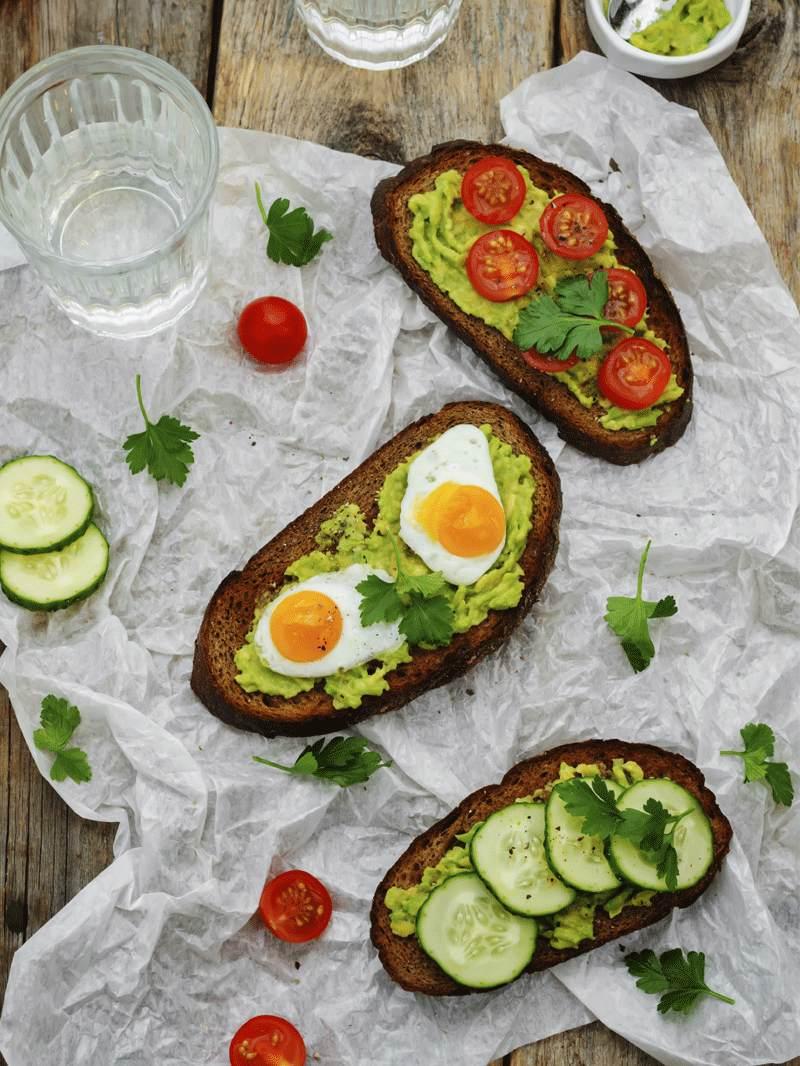 7 alimente din dieta unui nutritionist