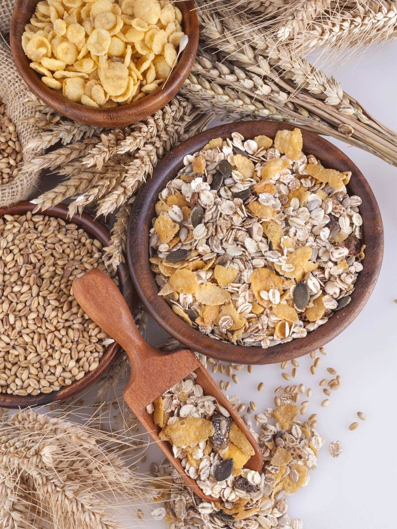 Ce este important de știut despre cerealele integrale?